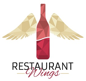 Restaurant Wings logo